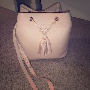 Tory Burch bucket bag